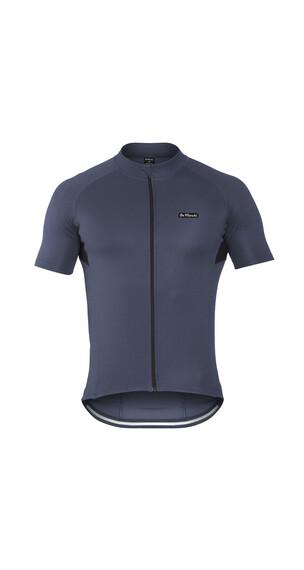 De Marchi Corsa Evo Koszulka kolarska Mężczyźni niebieski
